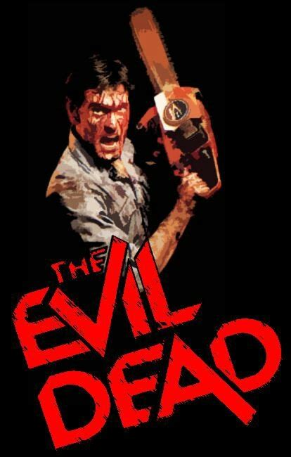 film evil dead 5 the evil dead horror movies pinterest to be the o