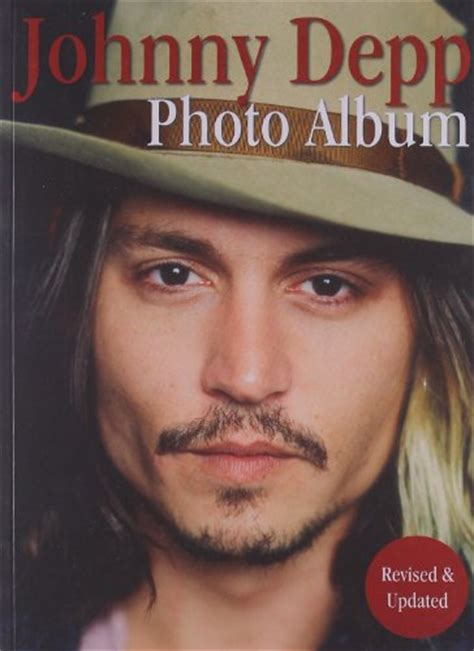 johnny depp the illustrated biography by nick johnstone here s johnny shopswell