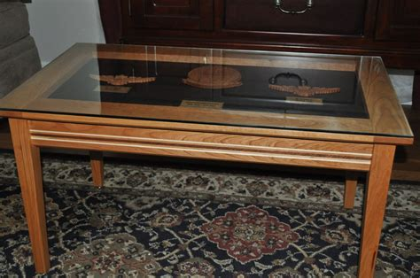 pdf shadow box coffee table plans plans free