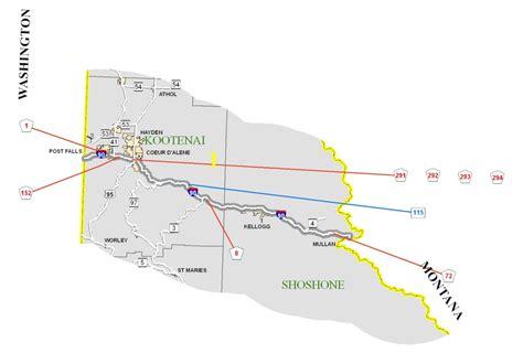 interstate 90 map interstate 90