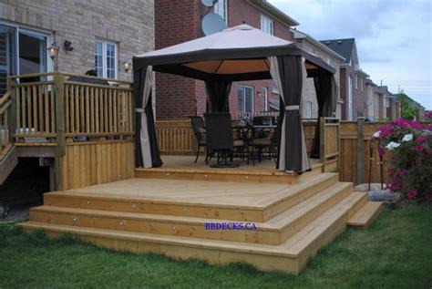 Multi Level Patio Designs by Multi Level Deck Multi Level Deck Designs Multilevel