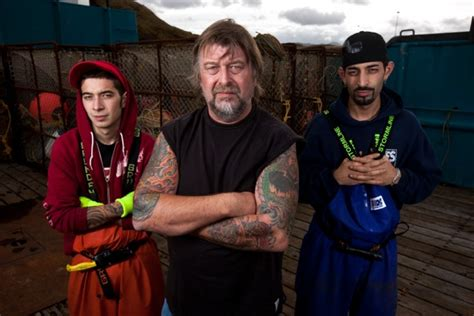 deadliest catch jake harris 2015 phil harris der h 228 rteste captain alaskas