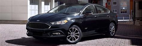ford fusion colors 2018 ford fusion exterior color options