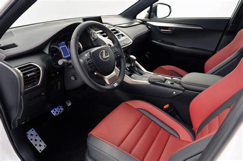 lexus nx f sport interior 2015 lexus nx 200t f sport interior car interior design