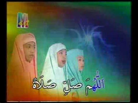 album karaoke wafiq azizah uje ustad jefri al buchori shalawat nariyah musica movil