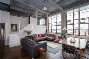 Exposed Brick Bedroom location library roundup new london location apartments