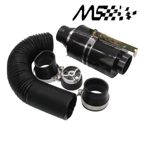 induction kit with fan popular carbon fiber air intake buy cheap carbon fiber air intake lots from china carbon fiber