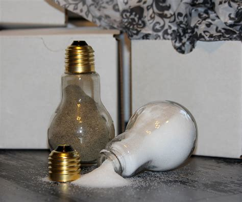 Handmade Light Bulbs - 19 awesome diy ideas for recycling light bulbs