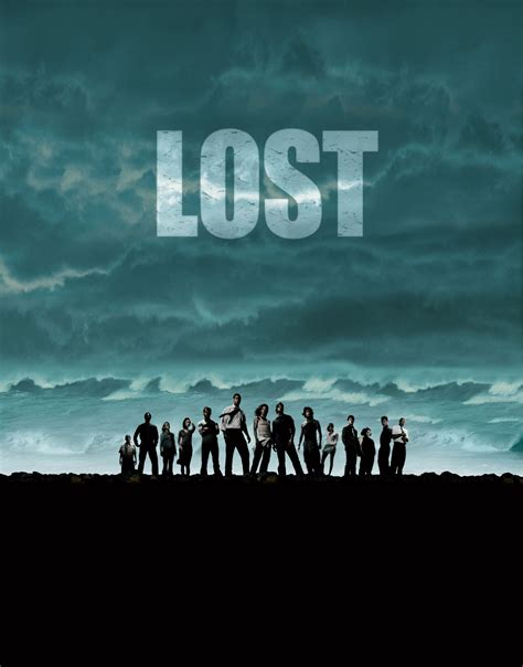 lost flyer index of link gallery albums classic shows lost posters season 1