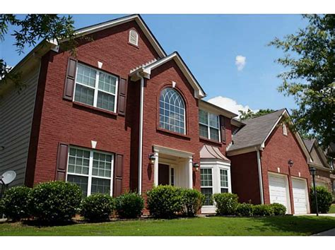 homes for rent in fairburn ga homes