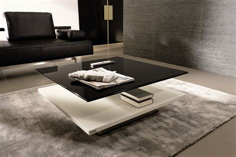 Living Room Table Design by Best Modern Glass Coffee Table Designs Home Design Ideas
