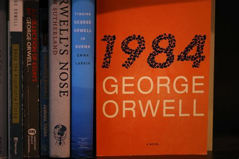 books about cars and how they work 1984 lincoln town car windshield wipe control george orwell 1984 interest in dystopian novel surges in wake of trump administration s
