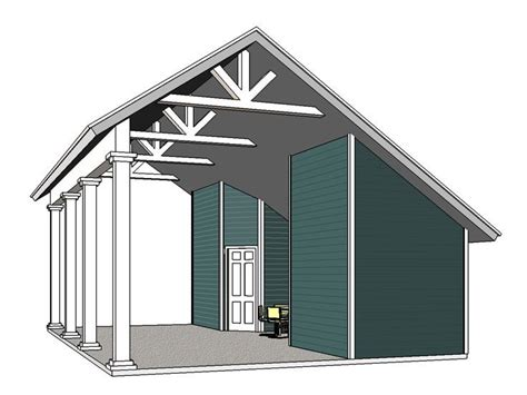 carport garage plans best 25 rv carports ideas on pinterest rv shelter rv
