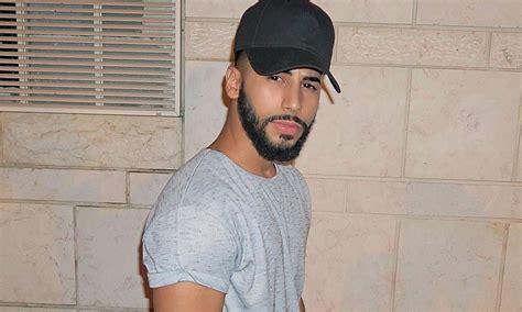 adam saleh at ductac