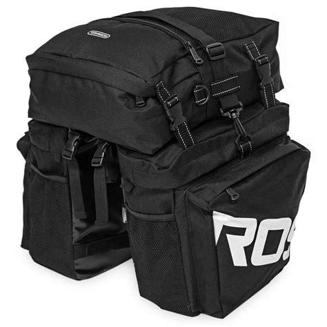 Tas Sepeda Jakartanotebook roswheel tas sepeda bag 37l 14892 black