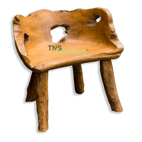 Teak Root Furniture by Tns Furniture Teak Root Chair