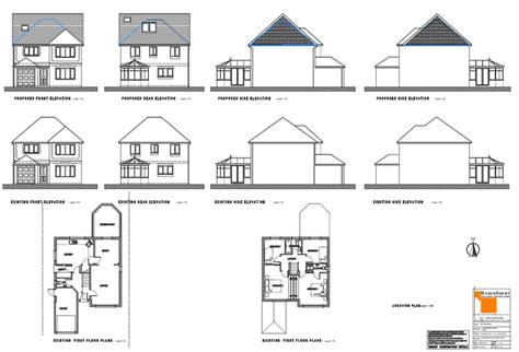 Drawing Floor Plans Free by Loft Plans Architectural Floor Building Plans For Loft