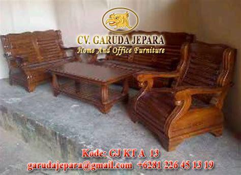 Kursi Tamu Jati Garuda kursi tamu jati tulang garuda jepara furniture