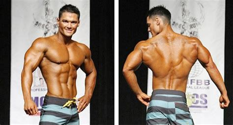 2014 men s physique olympia preview battle of the aesthetics