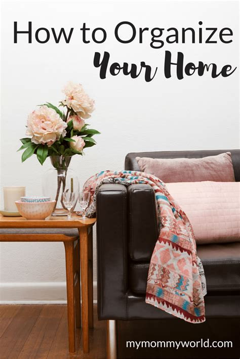 how to organise your home new series how to organize your home