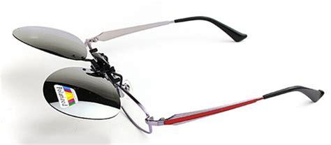 Kacamata Elegan Promo Vision Polarized Clip On Lensa A Sale lensa klip kacamata polarized gray jakartanotebook