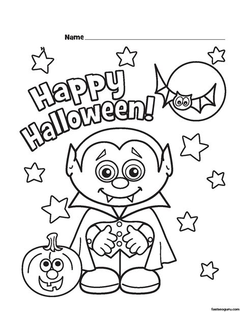halloween coloring pages dracula halloween little vire printabel coloring pages