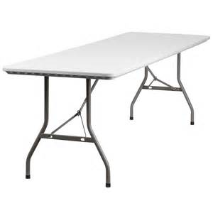 Folding Table Canadian Tire Flash Furniture Rb 3096 Gg 30 W X 96 L Plastic Folding Table