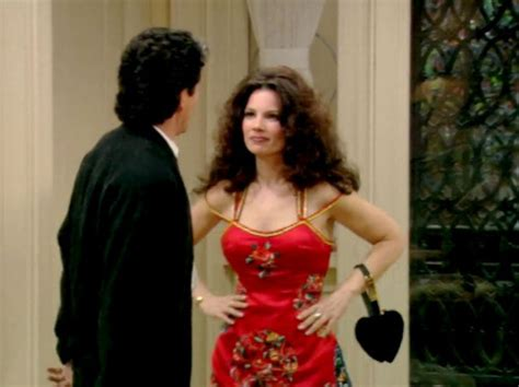 Fran Drescher Is Looking These Days by Me Hair Fashion Style Mood Iconic Looks The Nanny