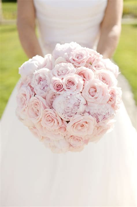 Wedding Bouquet Light Pink by 17 Best Ideas About Bouquet On