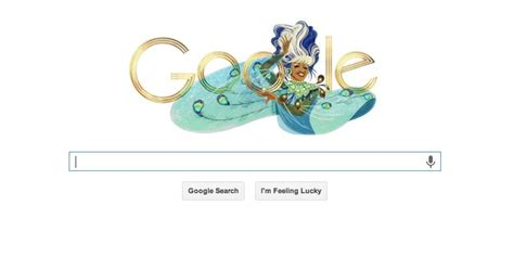 how to create epidemic in doodle celebrates celia s birthday with doodle huffpost