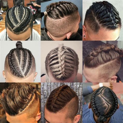 frenchbraid styles for boys braids for men the man braid men s haircuts