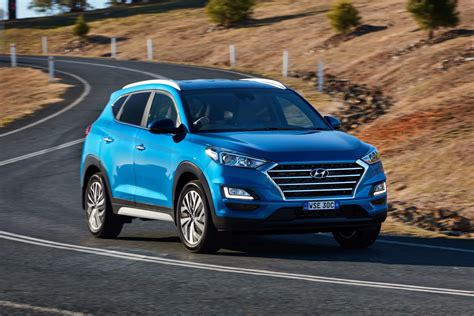 hyundai new 2019 new look safety and tech 2019 tucson pricing and