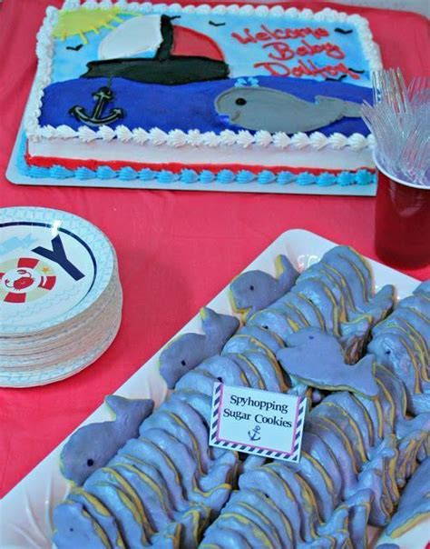 trading baby shower decorations 17 best ideas about nautical theme baby shower on