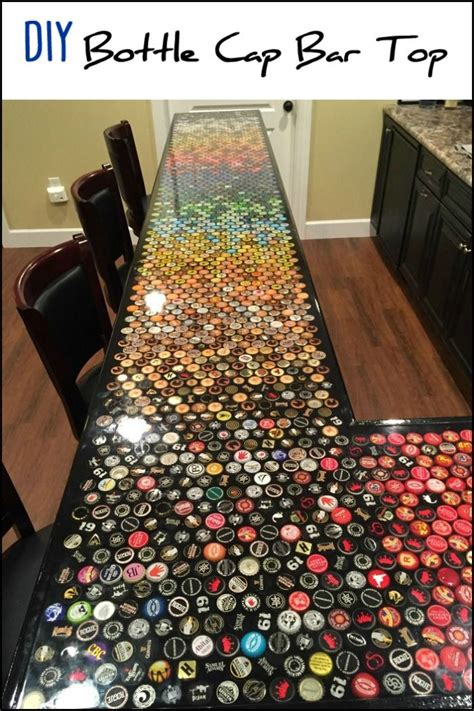 beer cap bar top best 25 bottle caps ideas on pinterest bottle cap art