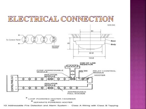 100 wiring diagram of conventional alarm system