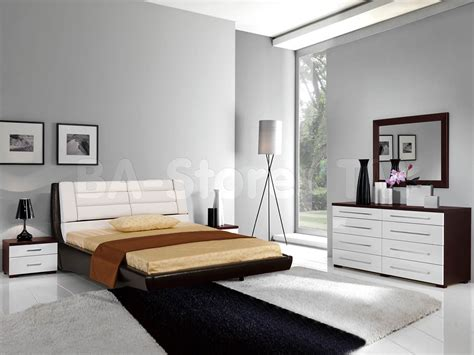 modern bedrooms modern bedroom sets d s furniture