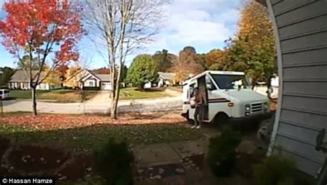 ups lost package front door usps worker fired after throwing 199 package a driveway