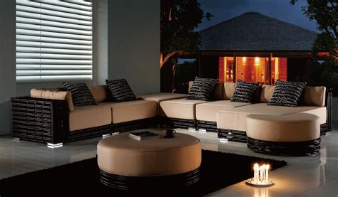 Outdoor Living Room Furniture For Your Patio by Fabulous Site About Home And Interior Decoration Including