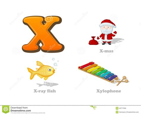 99 q to u animals collection stock images page everypixel abc letter x kid icons set x x fish