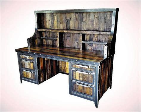 industrial desk with hutch best 25 mesa aparador ideas on pinterest mesa de planta