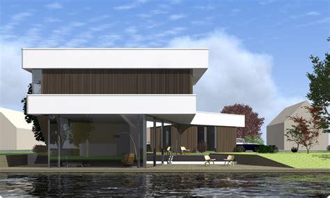 Wat Kost Een Architect Nieuwbouw by Fabulous Bouwkosten In De Houden With Bouwkosten Woning