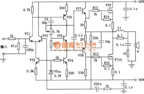 Power Lifier Ca 10 subwoofer lifier wiring diagram wiring source