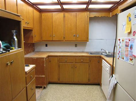Kitchen Sink Cabinet Base Cabinets Archives Retro Renovation