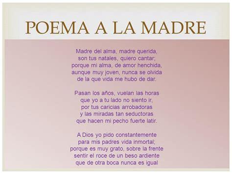 poemas para el dia de la madre cortos y que rimen poemas cristianas para el dia de la madre poema para el