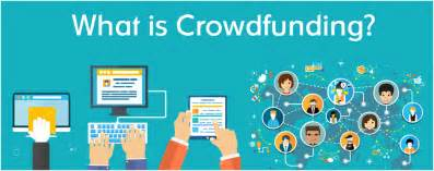 what is crowdfunding hipgive