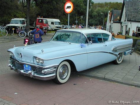 1958 buick riviera coupe 1958 buick riviera coupe fl3q ritz picture gallery
