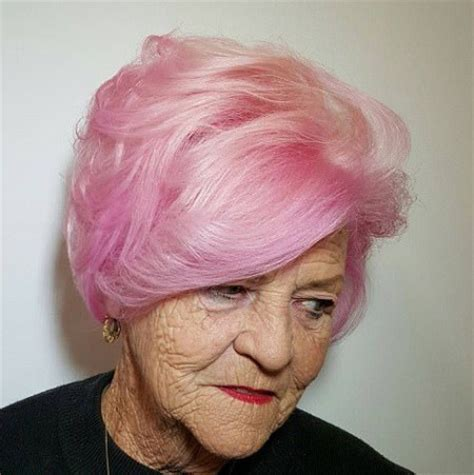 pixie hairstyles for women over 70 20 lovely haircuts for women over 70