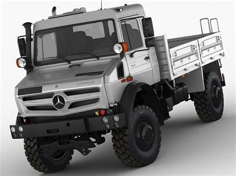 Swiss Army 4023 unimog trader autos post