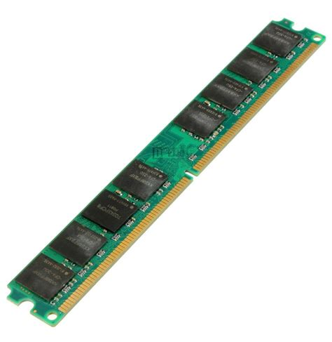 Ram Ddr2 Ecc 2gb ddr2 800 mhz pc2 6400 non ecc desktop pc dimm memory ram 240 pins
