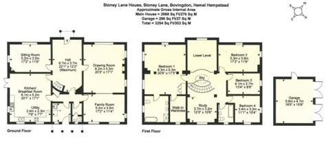 apsley house floor plan 4 bedroom equestrian facility for sale in stoney lane